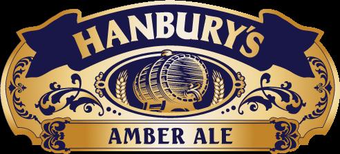 Hanbury's Amber Ale