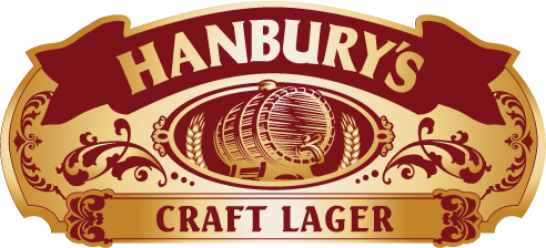 Hanbury's Craft Lager