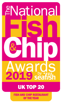 National Fish and Chips Awards
