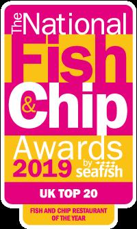 National Fish and Chips Awards